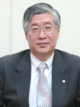 喜谷 辰夫社長