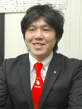 齋藤 幸一社長