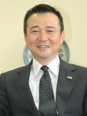 関 雅樹社長