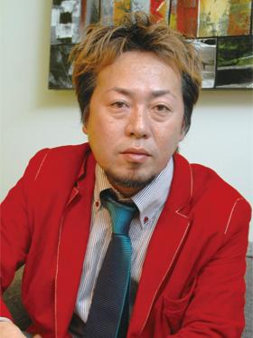岡本 功一社長