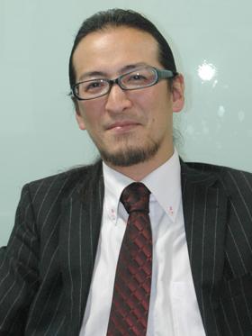 炭田 恵崇社長