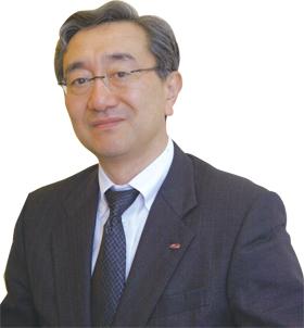 佐藤 正人社長